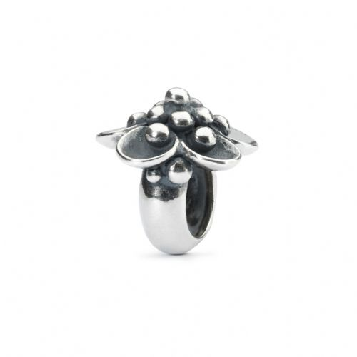 Trollbeads Water Lily Spacer TAGBE-30137